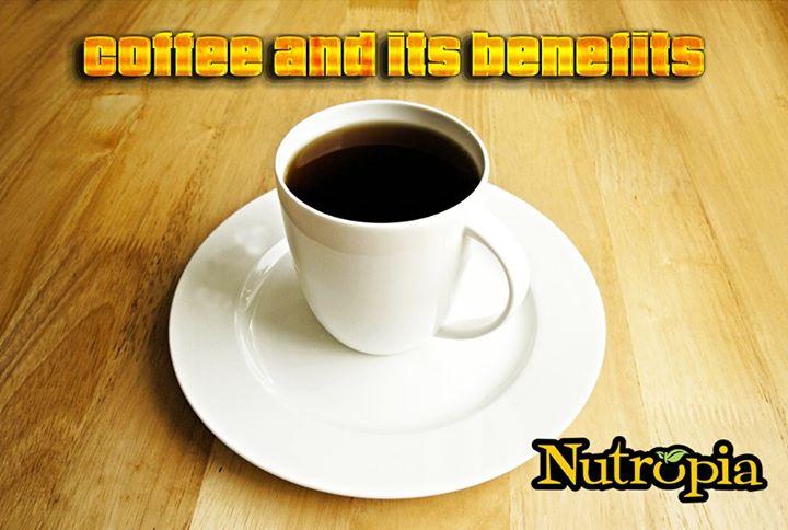 cofee Nutropia