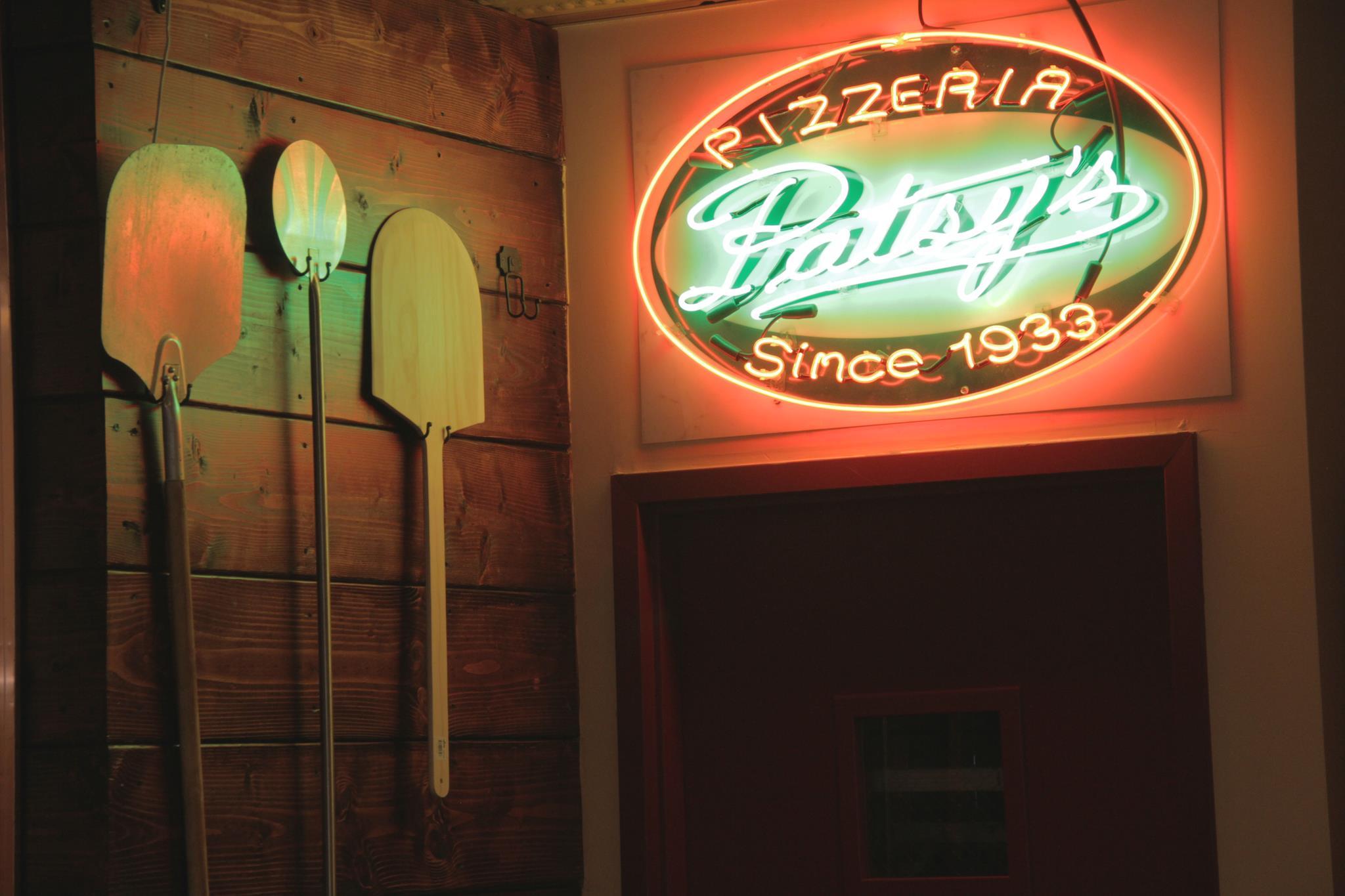 Patsy's Pizzeria Queens